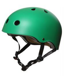 S1 S1 Helmet Lifer green kelly matte