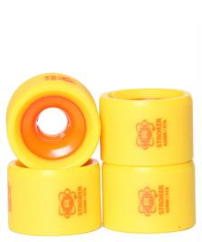 Atom Atom Wheels Strocker 62er yellow/orange