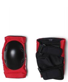 Smith Smith Elbow Pads Elite red