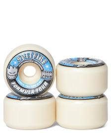 Spitfire Spitfire Wheels F4 Conical Full 52er blue/white