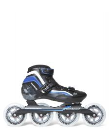 Powerslide Powerslide Speed R4 II black/blue
