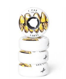 Gawds Gawds Wheels Pro E Rod 59er white/gold