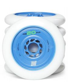 Matter Matter Wheels F1 125er blue/white