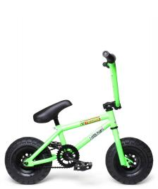 Rocker Rocker Mini BMX Irok+ Fukushima green/black