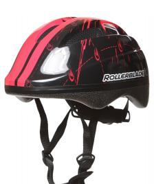 Rollerblade Rollerblade Helmet Workout JR black/red