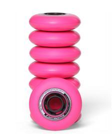 Rollerblade Rollerblade Wheels Hydrogen 80er pink