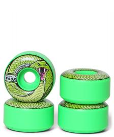 Spitfire Spitfire Wheels Radial Slims F4 52er green