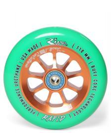 River River Wheel Rapids Jack Colston 110er bronze/green mint