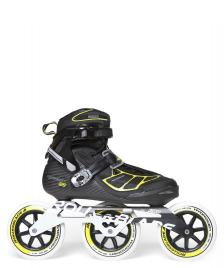 Rollerblade Rollerblade Tempest 3WD 125 black/yellow