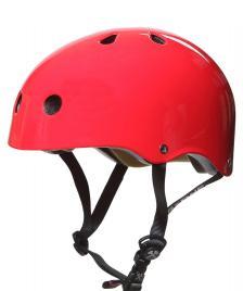 S1 S1 Helmet S1 Lifer red bright