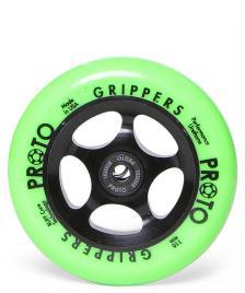 Proto Proto Wheel Gripper 110er black/green neon