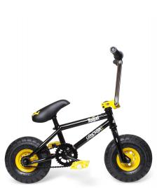 Rocker Rocker Mini BMX Irok+ Royal black/yellow
