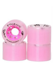 Atom Atom Wheels Poison 62er pink
