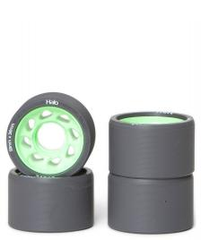 Radar Radar Wheels Halo 59er black/green
