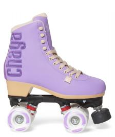 Chaya Chaya Roller Fashion purple sweet lavender
