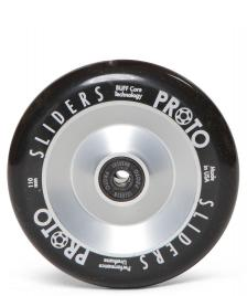 Proto Proto Wheel Slider Full Core 110er silver/black