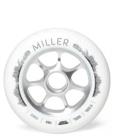 Tilt Tilt Wheel Miller 110er white