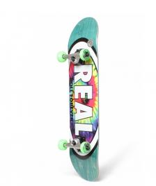 Real Real Complete Inner Oval multi