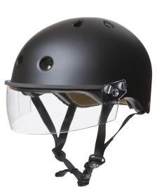 S1 S1 Helmet S1 Lifer Visor black matte