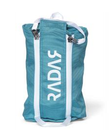 Radar Radar Bag Mini Wheel blue teal