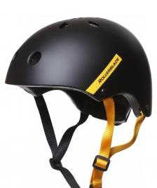 Rollerblade Rollerblade Helmet Downtown black/yellow