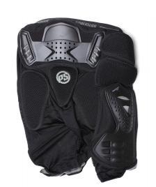 Powerslide Powerslide Protective Shorts Pro black