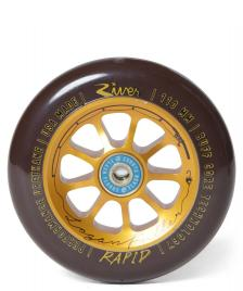 River River Wheel Rapids The Angler Fuller 110er black/gold