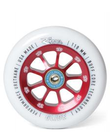 River River Wheel Glide Resource Colab 110er red/white