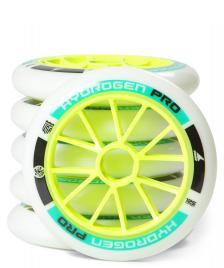Rollerblade Rollerblade Wheels Hydrogen Pro 125er white