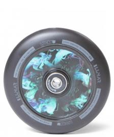 Lucky Lucky Wheel Lunar Hollow Core 110er black supernova