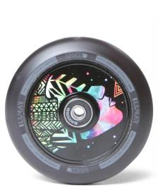 Lucky Lucky Wheel Lunar Hollow Core 110er black evo