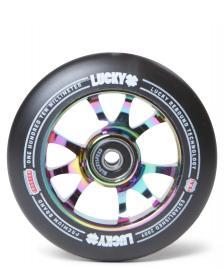 Lucky Lucky Wheel Toaster 100er rainbow/black