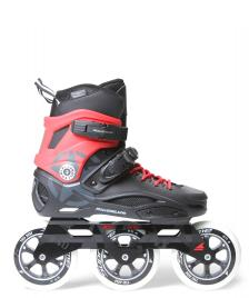Rollerblade Rollerblade RB 110 3WD black/red