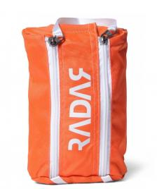 Radar Radar Bag Mini Wheel orange