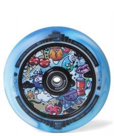 Lucky Lucky Wheel Cody Flom Signature Pro 110er blue