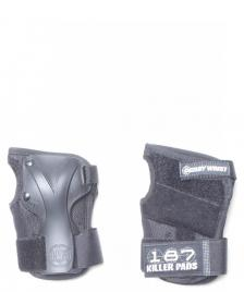 187 Killer 187 Killer Protection Wrist Guard V2 black