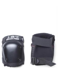 187 Killer 187 Killer Protection Knee Pads Fly black
