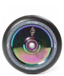 AO AO Wheel Helium 110er rainbow oil slick