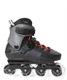 Rollerblade Rollerblade Twister Edge X black/grey metall