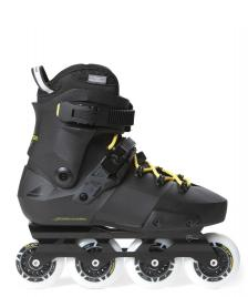 Rollerblade Rollerblade Twister Edge black/yellow