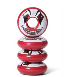 Undercover Undercover Wheels Dustin Werbeski Circus 2nd Ed. 59er red