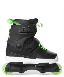 Rollerblade Rollerblade Kids NJR black/green acid