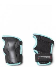 Rollerblade Rollerblade W Protection Wrist Guard X-Gear black/aqua