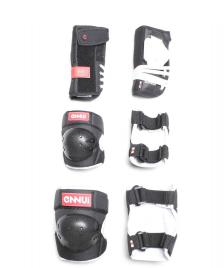 Ennui Ennui Protection Park Tri Pack black/white