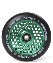 Root Industries Root Industries Wheel Honeycore 110er green/black