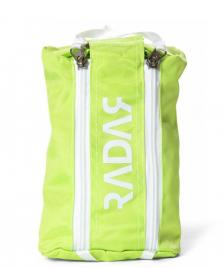Radar Radar Bag Mini Wheel green