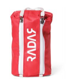 Radar Radar Bag Mini Wheel red