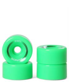 Radar Radar Wheels Zen green