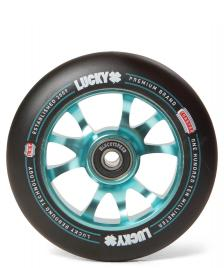 Lucky Lucky Wheel Toaster 110er blue teal/black