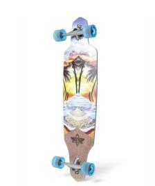 Dusters Dusters Longboard Wake Element multi